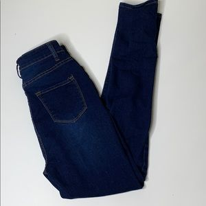 Fashion Nova Size 15/16 Skinny Leg Jean Stretch